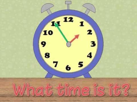 TIME | englishshare-5 6