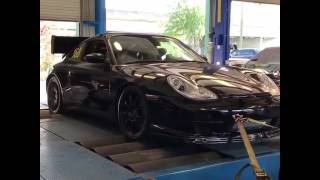 1999 Porsche 911 Carrera 3.4L track assassin