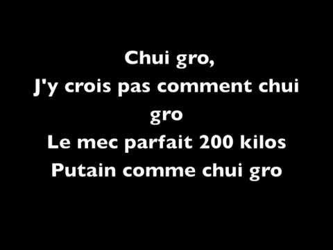 CHUIS BO MP3 TÉLÉCHARGER PZK