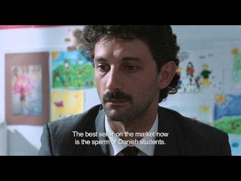 Des Escargots et des Hommes - Trailer (VOST ANG)