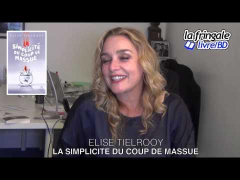 Vidéo de Elise Tielrooy