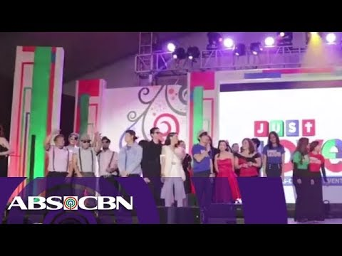WATCH: Just Love: The ABS-CBN Trade Event Highlights