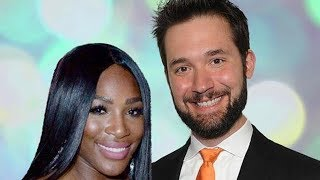 Weird Things Everyone Ignores About Serena Williams' Marriage