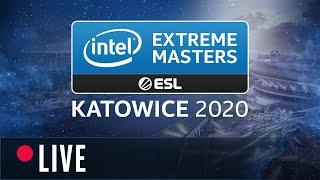 LIVE: 100 Thieves vs. Fnatic - IEM Katowice 2020 - Quarterfinals