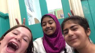 Albany Primary Y6 Fitness video Challenge 4