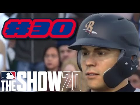 MLB The Show 20 Road to the Show Ep.30 (URSHELA VS SULTAN OF SWING)