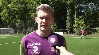 NEC doet Branderhorst aanbieding: 'Ik voel hier waardering'