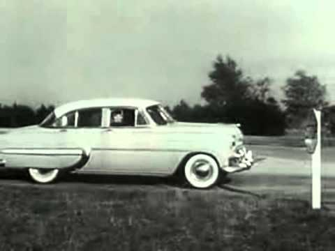 Track 10: 64' Impala Ride of Terror