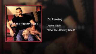I'm Leaving