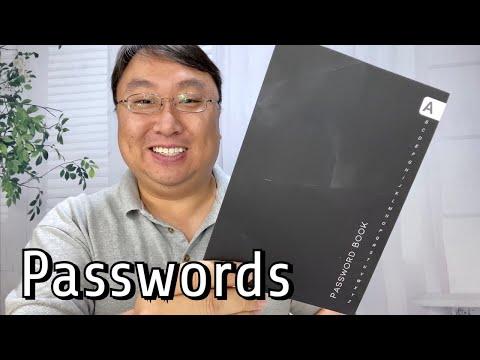 How To Store Passwords