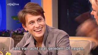 Mark Owen For You