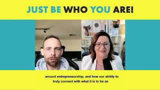 Why It's So Important To Just Be Yourself | Embracing The Benefits Of Personal Development