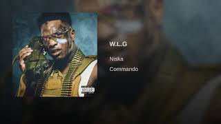 Niska   W.L.G (Clip Officiel )