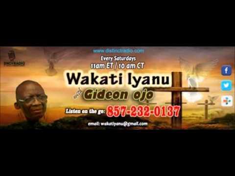 Wakati Iyanu Ep6 - Agbara Adura (Power of Prayer)