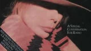 Joni Mitchell: Special Conversation for Radio 1988