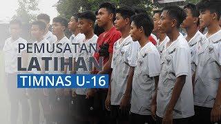 Timnas Indonesia U-16 Adakan Pemusatan Latihan, Bima Sakti Seleksi 25 Pemain