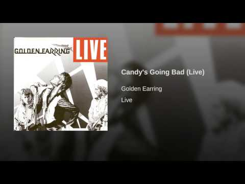 Candy's Going Bad (Live)