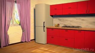 Знакомство с неисправностями бытовых холодильников
