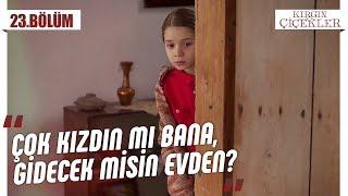 Büşra'nın, Kemal'e tuzakları bitmiyor! - Kırgın Çiçekler 23.Bölüm