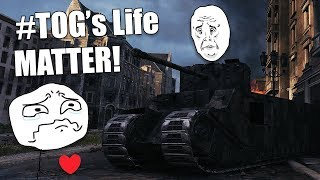 WoT || I Tried Giving The TOG II* Some Love...