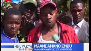 Mawaziri kuzungumza bungeni kuhusu sakata ya sukari I Mbiu ya KTN
