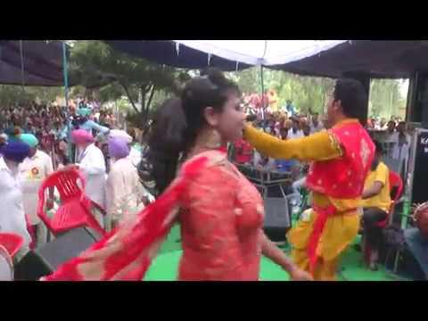 harjit sidhu parveen dardi live sapawali 26-7-18 || Rooh Punjab Di