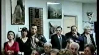 preview picture of video 'Parte 2 - incontro con i cittadini di Supino a Toronto Canada'