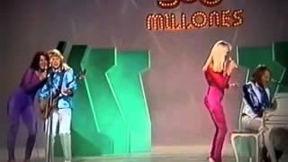 ABBA   Voulez Vous US Remix 1979