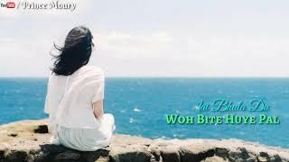 Kaise Main Bhula Du | Heart Touching Song | Hum   - YouTube