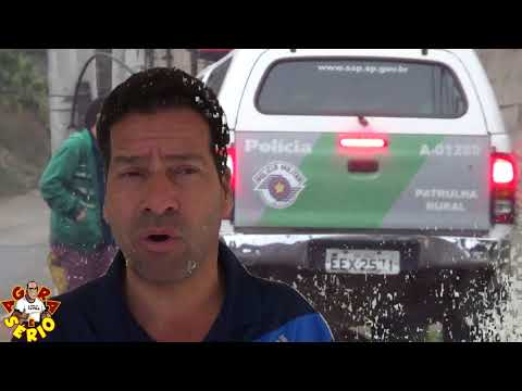 Wagnew Fiscal do povo solta o verbo e fala que Meio Ambiente não Funciona em Juquitiba