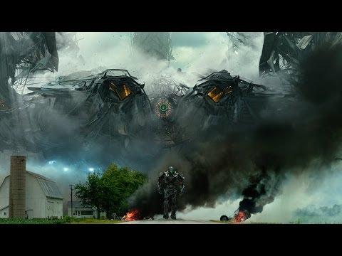 Video trailer för Transformers: Age of Extinction Teaser Trailer