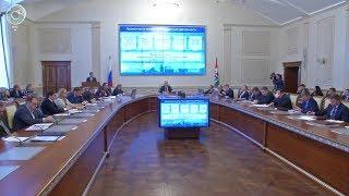 Александр Полищук возглавил ГЖИ Новосибирской области