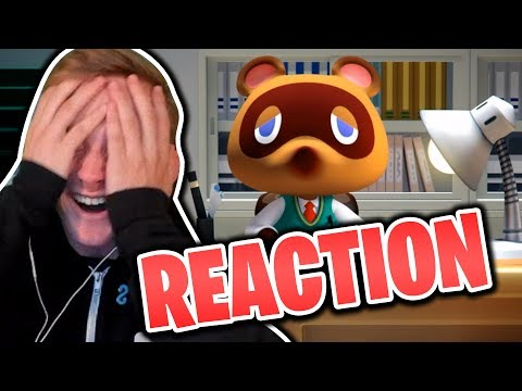 Nintendo Direct LIVE REACTION!  - September 2018 NINTENDO DIRECT (видео)