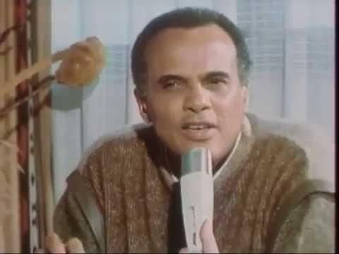 Гарри Белафонте, Жанна Бичевская, Флойд Вестерман - Мир на Земле (1983)
