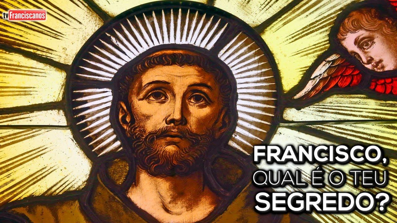 Francisco, qual é o teu segredo? | Um certo retrato de Francisco