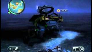 Epic Suv Jump - Just Cause 2