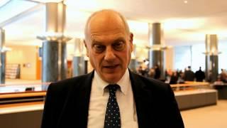 Giles Chichester - European Parliament - ECR