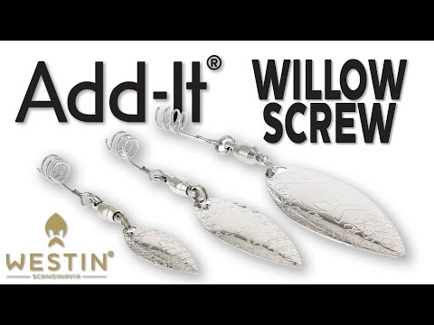 Add-It Willow Screw