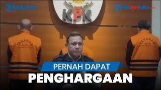 Gubernur Sulsel Nurdin Abdullah Pernah Dapat Penghargaan BHACA Kini Ditangkap KPK