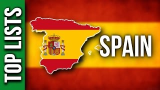 10 Things You Didn't Know About Spain