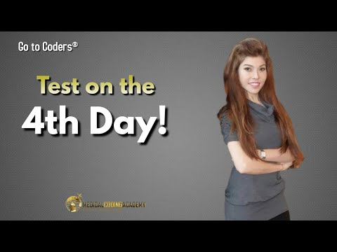 About Our 3-Day CPC Medical Coding Exam Prep Course - YouTube