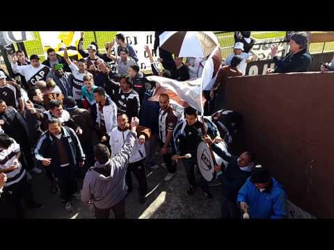 """""""Platense 4 defe 3 previa 2"""" Barra: La Banda Más Fiel • Club: Atlético Platense"""