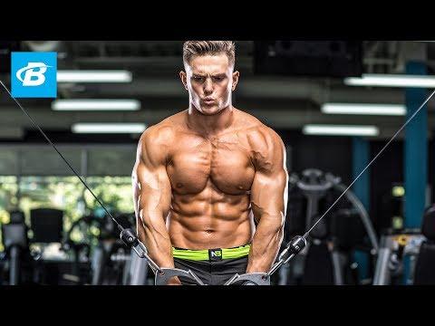 Il est combien de chez une grande personne des muscles de tout