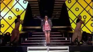 Gambar cover Rihanna - Live R1 Hackney Weekend [Only Girl (In The World), Distubia, S&M]