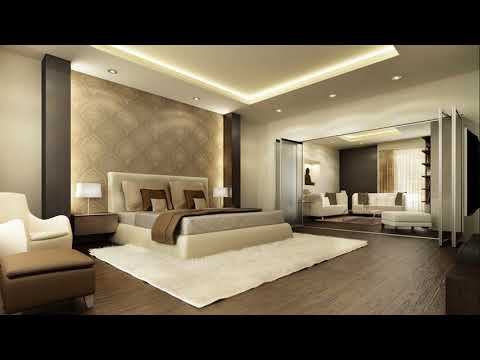 Top 20+ Modern Bedroom Interior Design Ideas Tour 2018 Decorating Ideas Small House IKEA On a Budget