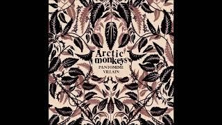 Pantomime Villain - Arctic Monkeys (Humbug B-Sides)