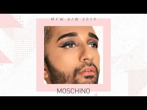 Milan Fashion Week | A/W 2019 | Jason Arland | MyGlamm | Makeup Tutorial