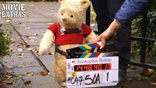 CHRISTOPHER ROBIN (2018) | Behind The Scenes Of Disney Live Action Movie