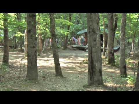 Camping Le Grand Bois
