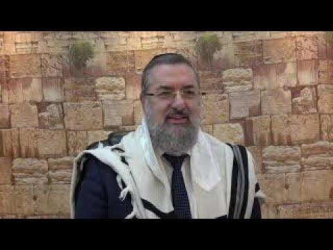Étincelle de la Paracha : Chabbat Nahamou